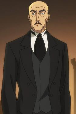 Alfred DCAMU 1