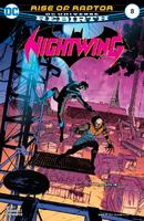Nightwing 2016 8
