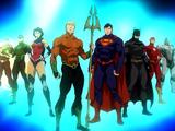 Liga da Justiça (DCAMU)