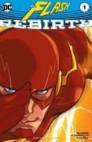 The Flash 2016 Rebirth