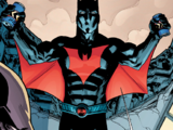 Tim Drake (Futures End)