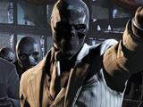 Máscara Negra (Arkham)