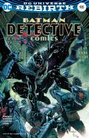 Detective Comics 2016 935