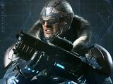 Capitão Frio (Injustice)