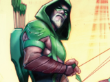 Arqueiro Verde/Outras versões