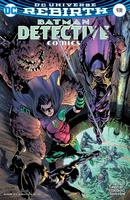 Detective Comics 2016 938