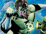 Hal Jordan (Terra Nova)