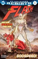 The Flash 2016 6