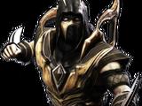 Scorpion (Injustice)