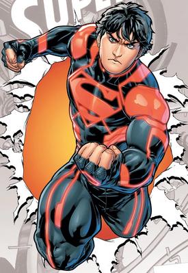 Superboy N52