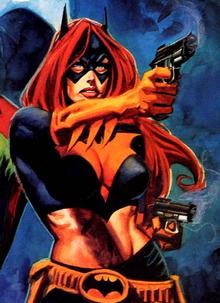BatgirlThrillkiller