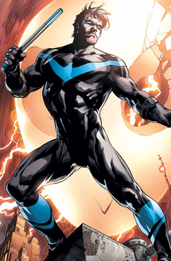 NightwingRebirth1