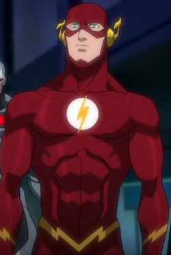 Flash DCAMU temp