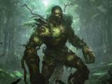Monstro do Pântano (IC)