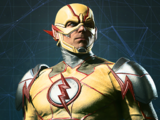 Flash Reverso (Injustice)