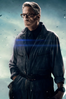 BatmanvSupermanPosterTrio Alfred 2
