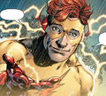 Wally West I