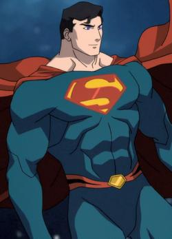 Superman DCAMU