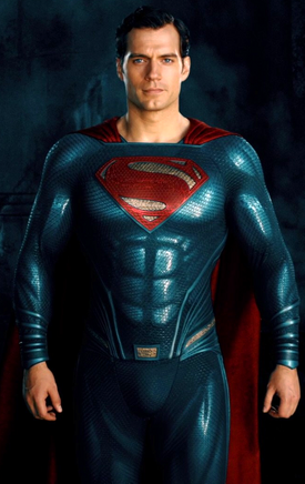 Superman DCEU 2