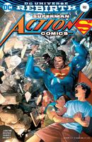 Action Comics 2016 961