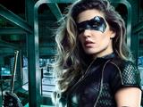 Dinah Drake (CW)