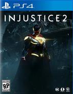 Injustice2CoverStandard