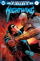 Nightwing 2016 2