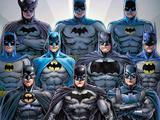 Batman/Outras versões