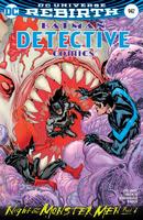 Detective Comics 2016 942