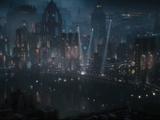 Gotham City (Arkham)