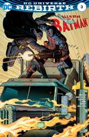 All-Star Batman 2016 3
