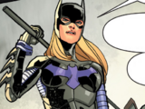 Stephanie Brown (Futures End)