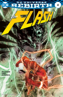 The Flash 2016 4