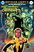 Hal Jordan e a Tropa dos Lanternas Verdes 2016 8