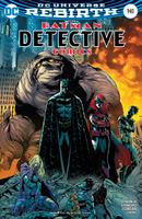 Detective Comics 2016 940