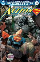 Action Comics 2016 959