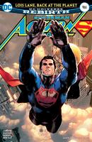 Action Comics 2016 966