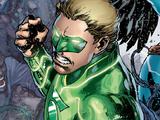 Lanterna Verde (Terra 2)
