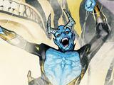 Demônio Azul