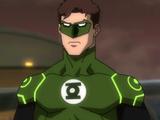 Hal Jordan (DCAMU)