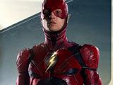 Flash (DCEU)