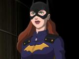 Batgirl (DCAMU)