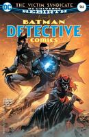 Detective Comics 2016 944