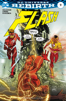 The Flash 2016 9