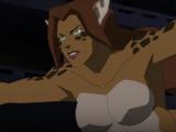 Mulher-Leopardo (DCNAU)