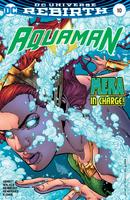 Aquaman 2016 10