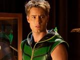 Arqueiro Verde (Smallville)