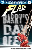 The Flash 2016 5