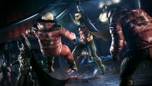 Batman Robin Dual Play
