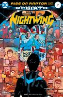 Nightwing 2016 7